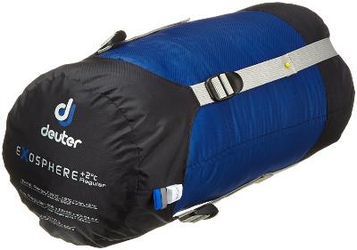 Deuter Exosphere Schlafsack test