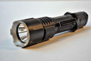 Klarus XT11S Taschenlampe Testbericht