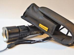 Klarus XT11S Taschenlampe Test