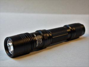 Thrunite T12 Tachenlampe Test