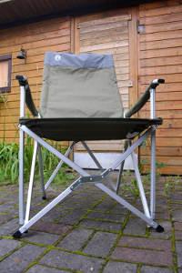Coleman Sling Chair Campingstuhl Vergleich