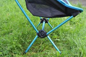 Helinox Campingsessel test